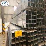 중국 제조자에 의하여 직류 전기를 통하는 정연한 관 강철 무게 명부