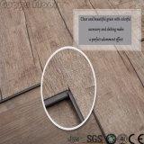 Wood Pattern Indoor Click Lock Plastic Vinyl Floor