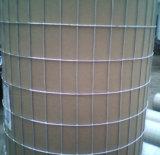 建物、輸送、育成および機械装置のための溶接された網パネル