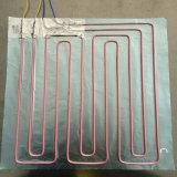 사용되는 냉장고에 있는 Deforst를 위한 알루미늄 호일 히이터