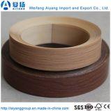 Кольцевание края PVC мебели высокого качества Eco-Friendly 2mm