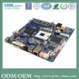 circuito solare del giocatore di deviazione standard MP3 del USB di Vire del circuito del circuito 94V-0