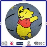 Logotipo personalizado New Design Funny Basketball