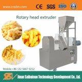 Il cereale automatico pieno standard del Ce arriccia la riga di fabbricazione di Nik Naks