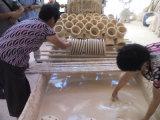 분실된 거품 프로세스 모래 주물 장비
