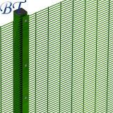 Анти- загородка ячеистой сети высокия уровня безопасности подъема 358 для тюрьмы