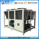 Industrielle Kühler-Pflanze, Luft kühlte Schrauben-Wasser-Kühler-Pflanze ab