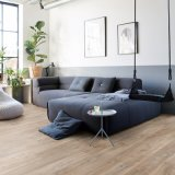3,5 mm couvrant de planches de plancher en vinyle de luxe avec cliquez sur