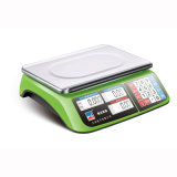 Маштаб электронного пластичного цены цифров веся (DH-606)