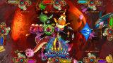 Venta caliente de 55 pulgadas LCD LG Ocean King 3 Monster despertando los peces de la máquina de juegos de mesa
