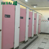 Jialifu Facile à nettoyer Compact Compact HPL WC Cubicle