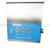 Lavatrice ultrasonica mini di vetro di formato per il tubo gemellare