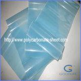 Zhongshan Fabrication Hot Sale ondulé en polycarbonate transparent tôle de toit