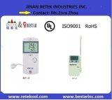 Versão Process do controlador de temperatura do Pid das potências para o aquecimento e o sistema refrigerando em linha
