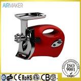 2000W meuleuse électrique de la viande avec des légumes Shredder Machine de découpe de viande