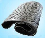 Lámina de goma antideslizante de caucho natural