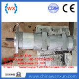 705-56-14000 para la bomba de engranaje de KOMATSU PC20-3 PC30-3