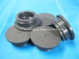 De hittebestendige Stofdichte Rubber Beschermende Kurk van EPDM /NBR/Viton/Silicone voor Werktuigmachine