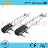 Cables de fuerza de cuatro núcleos-Cenrtalized Colar la abrazadera (Tipo NXJ-A, NXJ-B)