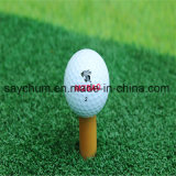方法のトレーニングのゴルフ・ボールの屋外スポーツ白いPUの泡のゴルフ・ボール