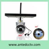 Solar DIY cámara CCTV IP WiFi exterior panorámica de 360