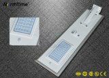 LED de preço de fábrica de alta qualidade com chips Bridgelux Lâmpada de Rua