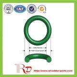 Produtos de borracha (Viton FKM) Anéis de Vedação de Borracha
