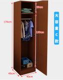 Kundenspezifische moderner Entwurfs-Schlafzimmer-Möbel-Garderobe