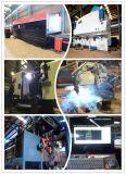 Scissor l'elevatore con l'acciaio solido 3500kg (SHL-Y-J-35DL)