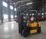 2.5 tonnellate Niuli GPL Forklift Truck con Best Quality