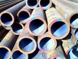 Tubo de acero inconsútil de la aleación laminada en caliente de ASTM A335 P11 P91 T91 para la caldera