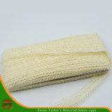 Merletto del Crochet del cotone (HALC15210001)