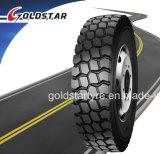 Neumático del carro, neumático de la marca de fábrica, neumático de goma, 1200r24, 1200r20 con el GCC