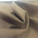 tessuto del piquè di 95%Cotton 5%Spandex per la camicia di polo