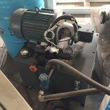 Машина Flowerpot пробивая, штамповщик отверстия бака завода, штамповщик бака нижний, пробивая машина
