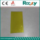1.1mm 1.3mm 1.5mm 1.8mm 2mmアルミニウム板ガラスカラーミラー