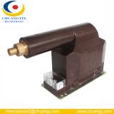 12kv tipo seco monopolar interiores Vt con fusible incorporado instrumento transformador (transformadores de corriente)
