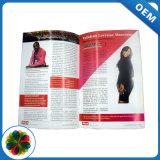 Diseño personalizado a todo color impresión de folletos