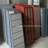 Petrolio Vibrating Screen Mesh per Filter Mesh