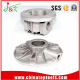 Soem-Stahl/Eisen/Messingpräzisions-Gussaluminium sterben Sand-Gussteil