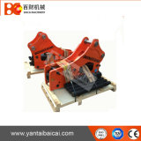 Dongyang-hydraulischer eingehangener Felsen-Unterbrecheryantai-Unterbrecher-Hersteller