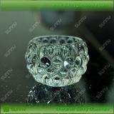 Pinecone Votive Kerze-Glashalter