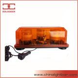 こはく色のストロボライト小型ライトバー(TBD02456-2B)