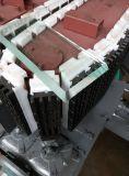 각 유효한 테두리 기계장치 유리
