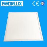 Projeto Comercial 600x600 regulação de intensidade da luz do painel de LED Dali