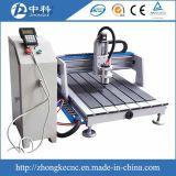 Zhongke Marke 6090 bekanntmachende CNC-Gravierfräsmaschine