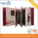 Vente en gros personnalisée 4 impression couleur imprimée (QYZ032)