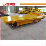 Carro de transferencia de material que se ejecutan en raíles (KPX-5T)