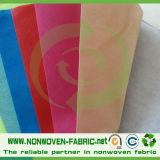 Polypropylène non-tissé courant Spunbonded de tissu