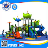 Lustiges Games Children Outdoor Playground für Sale Yl-X142